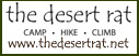 The Desert Rat Outdoor Store - St. George, Utah